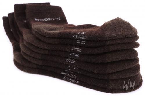 Носки, шерсть верблюда