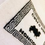 Пояс из верблюжьей шерсти