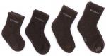 Носки детские из пуха яка