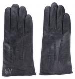 Перчатки из пуха яка