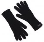 Перчатки кашемировые