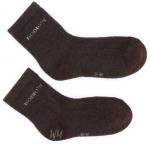 Носки из пуха яка